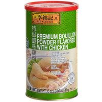Lee Kum Kee 2.2 lb. Premium Chicken Flavored Bouillon Powder