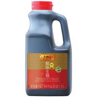 Lee Kum Kee 1/2 Gallon Premium Soy Sauce