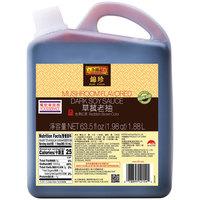Lee Kum Kee 1.88 Liter Kum Chun Mushroom Flavored Dark Soy Sauce