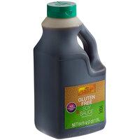 Lee Kum Kee 1/2 Gallon Gluten-Free Soy Sauce - 6/Case