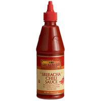 Lee Kum Kee 18 oz. Sriracha Chili Sauce