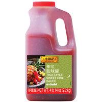 Lee Kum Kee 5 lb. Thai Sweet Chili Sauce - 6/Case