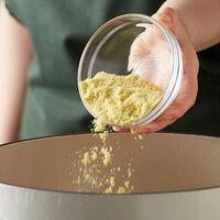 Lee Kum Kee Kum Chun 5 lb. Chicken Bouillon Powder - 6/Case