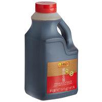 Lee Kum Kee 1/2 Gallon Premium Soy Sauce - 6/Case