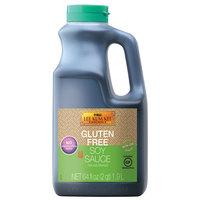Lee Kum Kee 1/2 Gallon Gluten-Free Soy Sauce