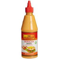 Lee Kum Kee 15 oz. Sriracha Mayo - 12/Case