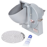 Shredder and Slicer Attachment for Mixers with #12 Hubs