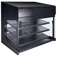 Hatco FS3HAC-3626 Flav-R-Savor 36 inch 3 Tier Heated Air Curtain Cabinet - 120/208-240V, 3340W