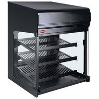 Hatco FS3HAC-2426 Flav-R-Savor 24 inch 3 Tier Heated Air Curtain Cabinet - 120V, 1800W