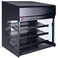 Hatco FS3HAC-3026 Flav-R-Savor 30 inch 3 Tier Heated Air Curtain Cabinet - 120/208-240V, 3340W