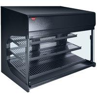 Hatco FS3HAC-4226 Flav-R-Savor 42 inch 3 Tier Heated Air Curtain Cabinet - 120/208-240V, 3430W