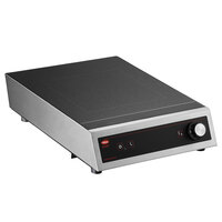 Hatco IRNG-BXC1-18 Countertop Induction Range / Cooker - 120V, 1800W