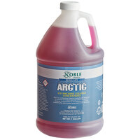 Noble Chemical Arctic 1 Gallon Concentrated Ice Machine Cleaner - 4/Case