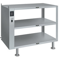 Hatco GRS2G-3920-3 Glo-Ray 2-Go 35 3/4 inch Heated Take-Out Shelves - 120V, 1055W