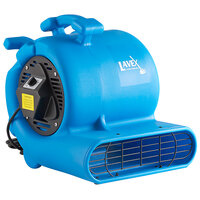 Lavex Janitorial 2-Speed Compact Air Mover - 1/2 hp
