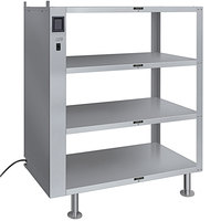 Hatco GRS2G-3920-4 Glo-Ray 2-Go 50 inch Heated Take-Out Shelves - 120V, 1406W