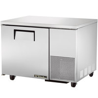 True TUC-44 44 inch Extra Deep Undercounter Refrigerator with One Door