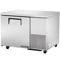 True TUC-44 44 inch Extra Deep Undercounter Refrigerator with One Door