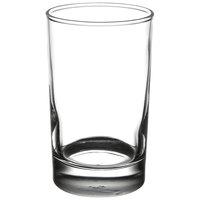 Libbey 151 Heavy Base 6 oz. Split Glass - 72/Case