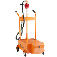 Fryclone 100 lb. Fryer Oil Disposal Unit