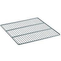 Avantco 178SHELFUD3 Middle Shelf for Undercounter, Worktop, and Prep Refrigerators - 25 1/4 inch x 24 3/8 inch