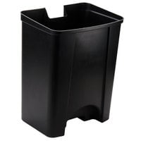 Continental 15 Rigid Plastic Liner for 18 Gallon Step-On Trash Can
