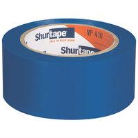 Shurtape VP 410 2 inch x 36 Yards Blue Line Set Tape