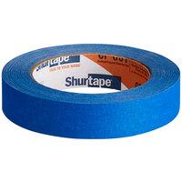 Shurtape CP 631 15/16 inch x 60 Yards Blue General Masking Tape