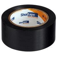 Shurtape VP 410 2 inch x 36 Yards Black Line Set Tape