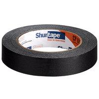 Shurtape CP 631 15/16 inch x 60 Yards Black General Masking Tape