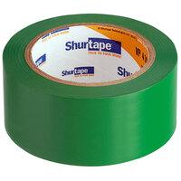 Shurtape VP 410 2 inch x 36 Yards Green Line Set Tape