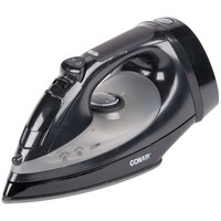 Conair WCI306RBK Black Cord-Keeper Steam Iron