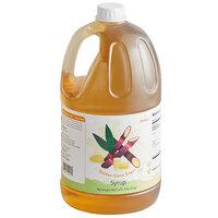 Bossen 128 fl. oz. (11 lb.) Golden Cane Sugar Syrup