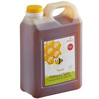 Bossen 74 fl. oz. (6.6 lb.) Honey Flavored Syrup
