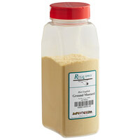 Regal Ground Hot English Mustard Seed - 12 oz.