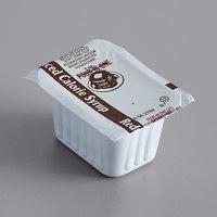 Sugar Free Pancake Syrup 1 oz. Portion Cups - 100/Case