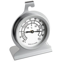 1 5/8 inch Dial Refrigerator / Freezer Thermometer