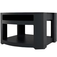Alfa Pro BFOPEU-NER 56 inch x 53 inch Pizza Oven Base for FXOPEU-LVES-T Opera