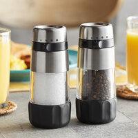 OXO 1141000 Good Grips Accent Salt and Pepper Grinder Set