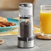 OXO 11187100 Good Grips Stacked Salt and Pepper Grinder / Shaker