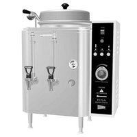 Cecilware CH75N Single 3 Gallon Chinese Hot Tea Urn - 120/208/240V