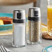 OXO 1234780 Good Grips Salt and Pepper Shaker Set