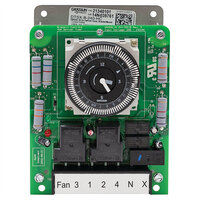 Heatcraft 21340101 Electric Timer