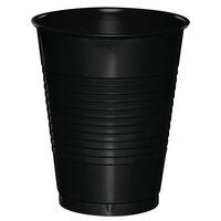 16 oz. Black Velvet Plastic Cup - 600 / Case