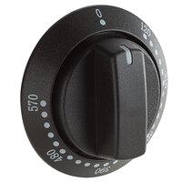 ServIt PSWKNOB Temperature Control Knob for Infinite Control Strip Warmers