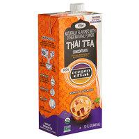 Oregon Chai 32 fl. oz. Organic Thai Tea Latte 1:1 Concentrate