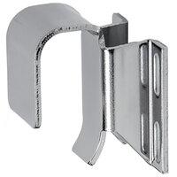 Kason® 1094 SureClose™ Hydraulic Door Closer Wide Hook (Flush - 3/4 inch)
