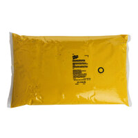 French's 1.5 Gallon Yellow Mustard Dispensing Pouch with Fitment - 2/Case