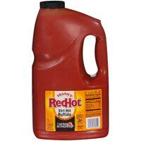 Frank's RedHot 1 Gallon XTRA Hot Buffalo Wings Sauce