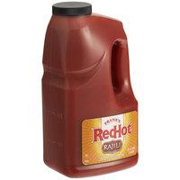 Frank's RedHot 0.5 Gallon Rajili Hot Sauce - 4/Case